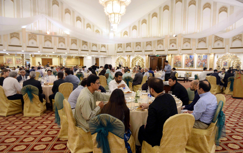 Arab News Pakistan bridging gap between Pakistan and Arab