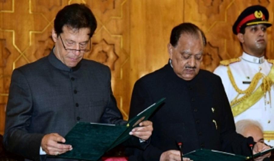 will Prime Suit Minister or Imran What  Black Sherwani: