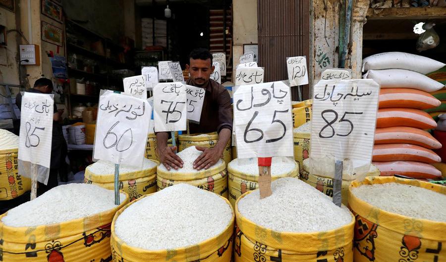 Despite challenges, Pakistan's rice exports smash the $2 billion mark