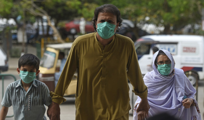 Pakistan ranks 19th as cases surge: Corona infects 30,428 across ...