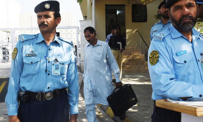 2 arrested 'for blasphemy' in Pakistan | Arab News PK