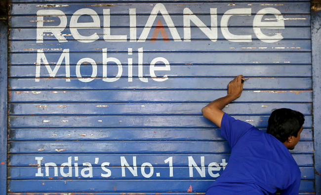 India's Reliance plans major expansion at world's largest