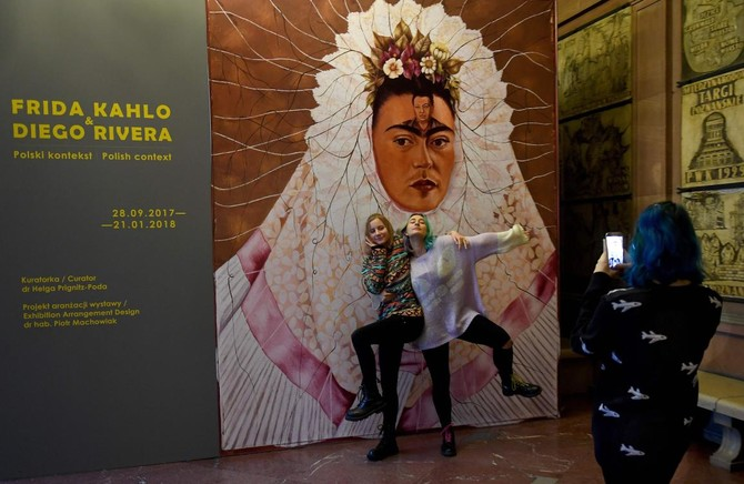 Museum Desperately Seeks Frida Kahlo Painting Last Seen In Poland