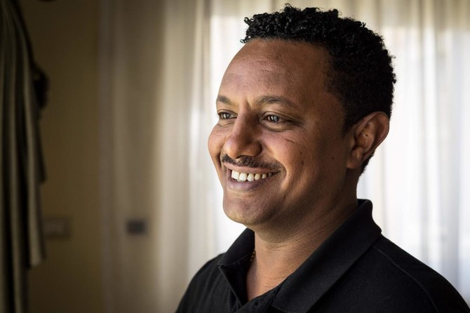 Ethiopian pop star Teddy Afro delights fans, irks
