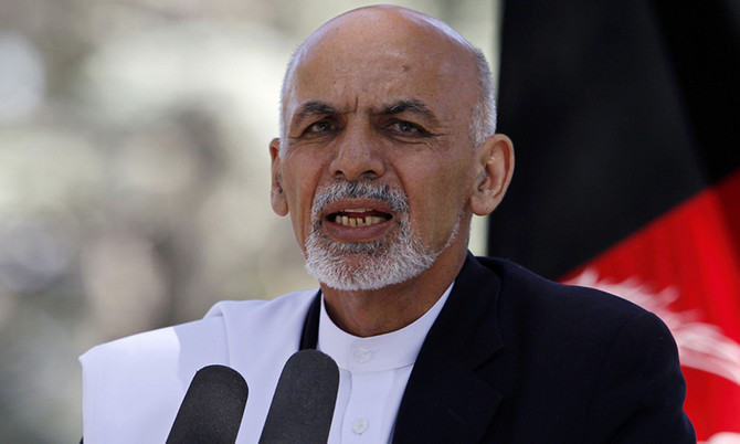 Pakistani tribesmen call off sit-in, reject Ghani's word in support