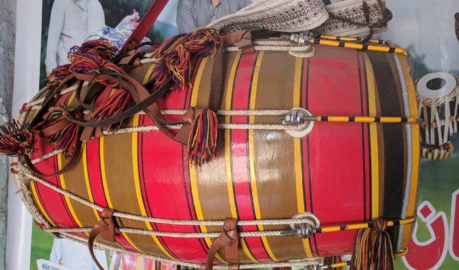 Drumbeats of an age-old Ramadan ritual in peril in Karachi