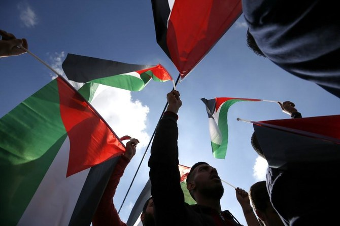 Oman to open embassy in Palestinian territories' West Bank