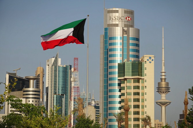 Kuwaiti authorities arrest militant cell linked to Muslim