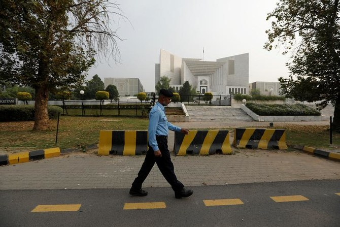 Islamabad court must examine leaked video of judge in Sharif