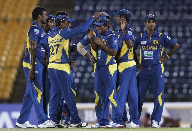 Colombo Gazette: Sri Lanka Cricket to send security team to Pakistan