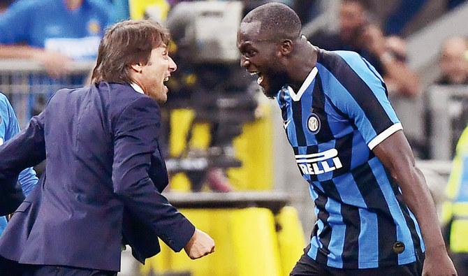FIFA president lambasts Italian soccer for 'hiding' racism   Arab News PK
