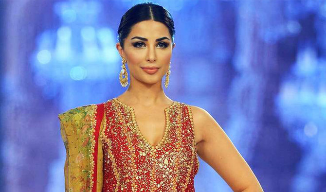Top Pakistani Designers Explain What Makes Bridal Dress Special Arab News Pk
