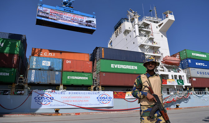 Coronavirus fallout: Pakistan braces for massive impact on trade ...