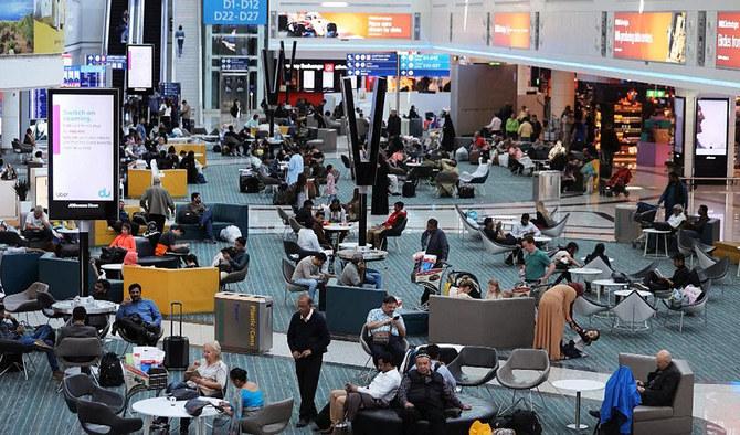Pakistanis in Dubai 'confused' by new coronavirus testing rule for  travelers   Arab News PK