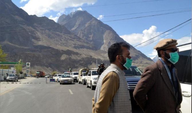 An uphill task: Gilgit Baltistan struggles to stem virus outbreak ...