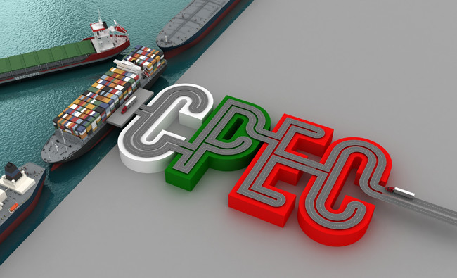Daily Pakistan: Saudi Arabia 'joining CPEC to make Gwadar an