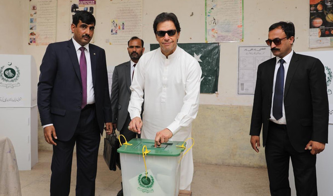 By-polls 2018: PTI, PML-N lock horns to bag maximum seats