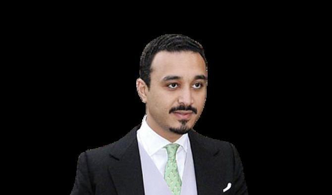 FaceOf: Prince Khalid bin Bandar bin Sultan, Saudi
