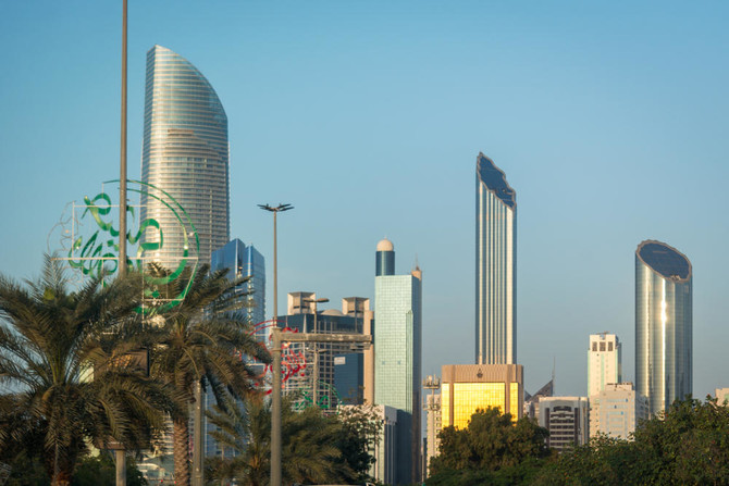 Abu Dhabi economic growth set for 'steady' rise, says S&P