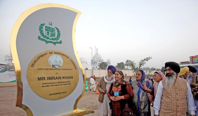 Pakistan Rejects Negative Propaganda Against Kartarpur Project