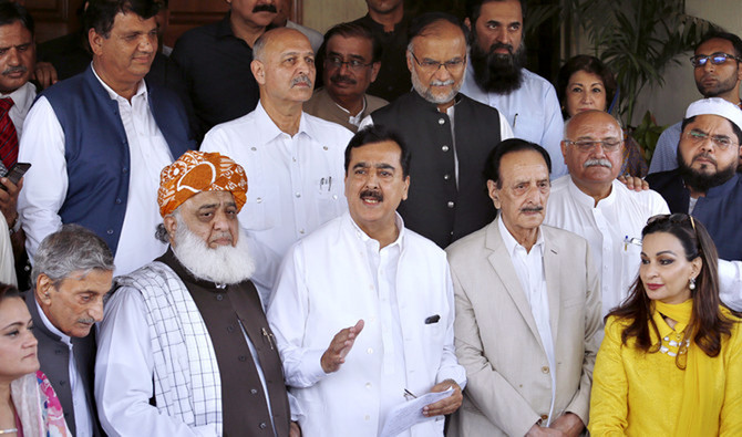 Government, PPP at loggerheads over extension in military
