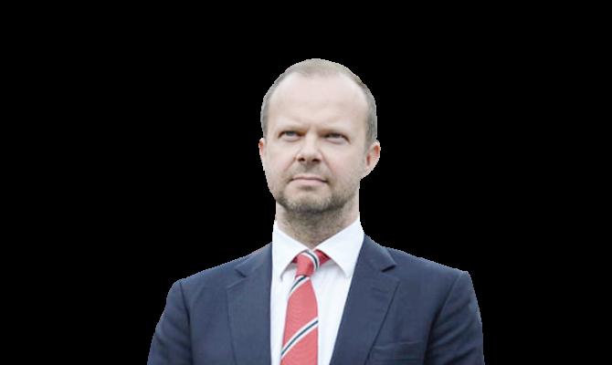 Man United S Woodward Transfer Talk Ignores Virus Reality Arab News Pk
