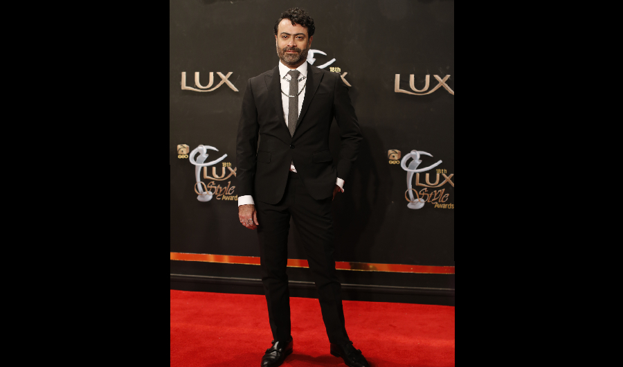 Stars who rocked the LSA red carpet   Arab News PK